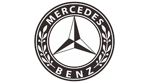 Mercedes-Benz Logo, HD Png, Meaning, Information | Carlogos.org