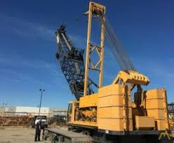 Manitowoc 888 Crane Chart Crawler Cranes Manitowoc 888 Series 2 Specifications Cranemarket