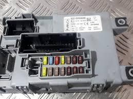 used ford ka ii 1 2 fuse box f02am433rx second hand carparts Ford Fuse Box Diagram fuse box from a ford ka ii 1 2 2009