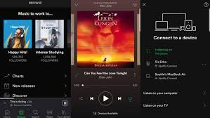 Alexa And Spotify Guide How To Connect And Use With Your Amazon Echo New Resume Spotify