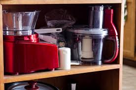 quicklids appliance storage small kitchens shelves