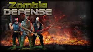 Resultado de imagem para Zombie Defense Adrenaline v3.16