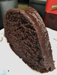 Nannys Chocolate Fudge Brownie Cake Is A Keeper Recipe Easy To