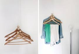 Do It Yourself Coat Rack Interesting Roundup 32 Creative DIY Wall Hook And Coat Rack Projects Curbly