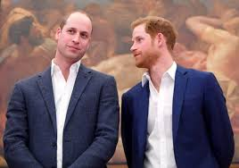 How Prince Harry compares with other royal dads after son's birth