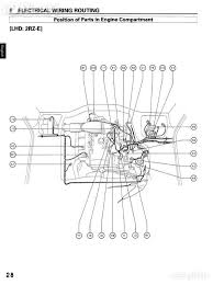 2007 toyota yaris repair manual 04 electrical wiring diagram electrical wiring diagram toyota yaris 2007 schematics