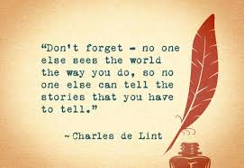 Quotes About Stories