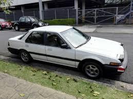 Used Car | Honda Accord Costa Rica 1988 | Honda Accord 88
