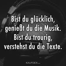 Bist Du Glücklich Genießt Du Die Musik Kaufdex