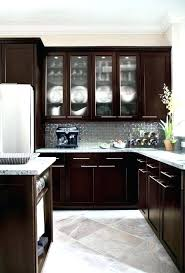 gray kitchen walls brown cabinets gray kitchen walls brown cabinets remodeling net light grey kitchen walls with dark brown cabinets