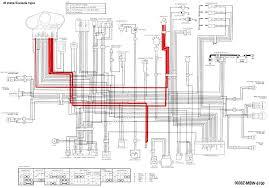 yamaha fz6r wiring diagram wiring diagrams best fz6 wiring diagram wiring library yamaha golf cart wiring diagram cbr 600 f4 wiring diagram
