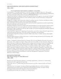 ... 6. Janet Gullickson ORGANIZATIONAL AND EDUCATION ...