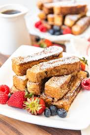 cinnamon french toast sticks house of