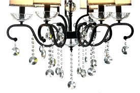 full size of allen roth eberline oil rubbed bronze crystal tiered chandelier with crystals home improvement