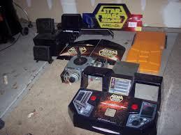 Star Wars Cabinet Fs Star Wars Trilogy Plastics Parts Cheap Denver Klov Vaps