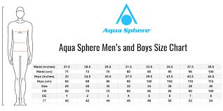 Picasso Wetsuit Size Chart Aqua Sphere Picasso Boys Swimshorts Navy Bright Orange