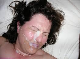 Facial Cumshots Frauen Und Porno Geiles Duschen