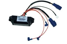 evinrude outboard power pack basic power list terms cdi113 2115