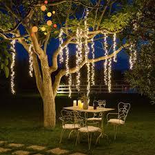Wedding Tree Lights 4x3 5m Connectable Led Wedding String Fairy Light Garland