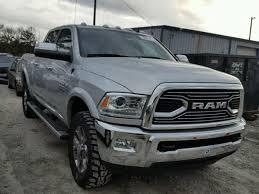 Wrecked Dodge Diesel Trucks for Sale | nabba.us