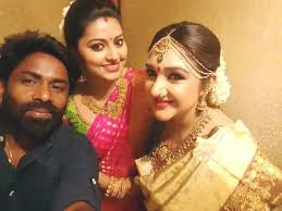 celebrity makeup artist in chennai makeup artist who makes the bridal more confident and attractive on