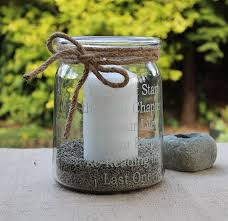 How To Decorate Candle Jars Decorating Ideas Creative Images Of Round Jar Large Glass Candle 82