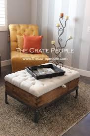 Ikat Ottoman Coffee Table Leather Tufted Ottoman Coffee Table Turned Diy 97aa627ba8c Thippo