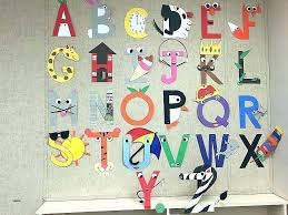 decorating classroom walls fantastic preschool wall decorations pictures art high school chartres frankrijk