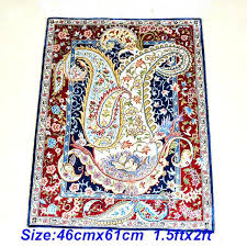 bird nest silk hand made wall carpet handmade silk rugs bedroom persian rug wall hanging kit bird nest silk hand made wall carpet