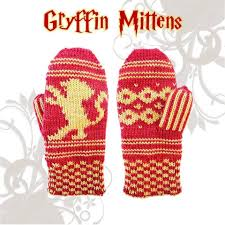 Mittens Pattern Adorable Mittens Pattern Gryffin Reversible Knitting Biscotte Yarns