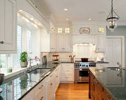kitchen sink lighting. lovely lighting over kitchen sink and houzz o