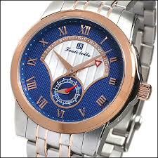 louis bolle harrison automatic mens watch atauction com
