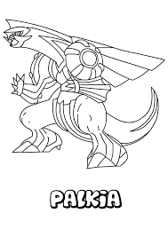 Pokemon Coloring Pages Houndoom With Legendary Pokemon Coloring