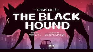 Chapter 13: The Black Hound | Hilda: A Netflix Original Series Wiki | Fandom