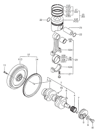 Cmsnl 1991 zr750 clutch diagrams new wiring diagram 2018 gehl crankshaft 20and 20piston assembly