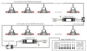 downlight wiring diagram efcaviation com how to fit downlight spring clips at Wiring Downlights Diagram