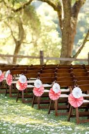 wedding aisle flowers. 20 Decorations To Highlight Your Walk Down The Aisle