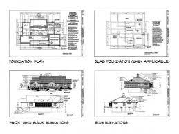 Building Construction Sample House Plans House Construction    Sample House Construction Plans Construction Blueprint Samples