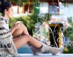 Glastattoos Selber Machen Glas Tattoosde Fenstertattoos