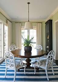 eclectic dining room by katie leede pany studio