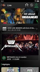 Joox Top Chart 2017 Joox Music Free Streaming Apk Latest Version Free