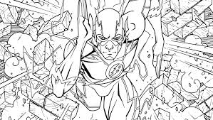 Small Picture Dc Comics Coloring Book at Coloring Book Online