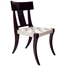 ... Impressive Home Furniture Design With Klismos Chair : Adorable Home  Furniture For Dining Room Areas With ...