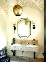powder room lighting. Powder Room Light Fixtures Lighting N