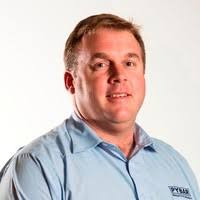 Bradley Rouse - Business Development and Services Manager - PYBAR ...