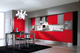 modern kitchen colors ideas. Modern Kitchen Color Combinations Ideas Red Brilliant On Schemes . Colors C
