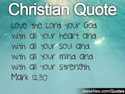 God Quotes About Love Stunning God Quotes About Love