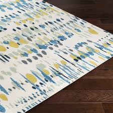 yellow and blue area rugs 500iso com with regard to idea 19
