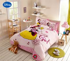 Minnie Mouse Bedrooms Popular Minnie Mouse Bedroom Set Buy Cheap Minnie Mouse Bedroom