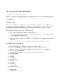 Police Officer Job Description For Resume Police Officer Job Description For Resume Resume For Study 3